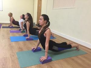 i yoga wolverhampton